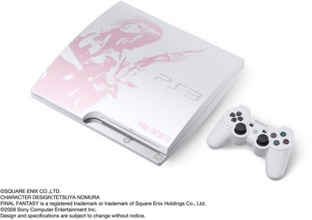 FFXIII PS3 Bundle