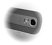 HTC Touch Pro 2 Speaker