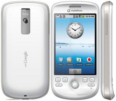 HTC MyTouch 3G