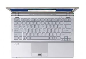 VGN-SR590 Keyboard