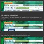 Firefox 4.0 GUI