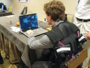 Gaming Vest