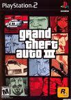 Game: Grand Theft Auto III