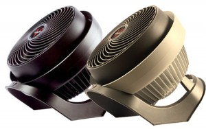 Vornado 733B Black and Grey/Gray