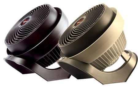 vornado 733b black and greygray - Vornado Fans