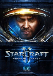 Starcraft II - Wings of Liberty Box