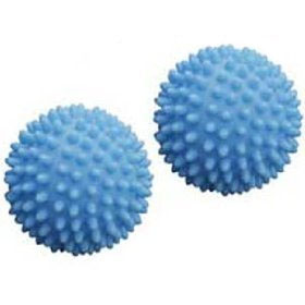 Dryer Balls Can Dry Items Faster