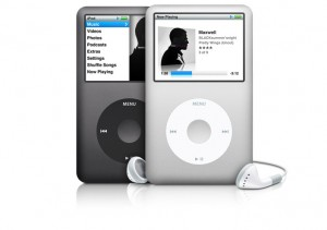 Latest Generation of the iPod Classic