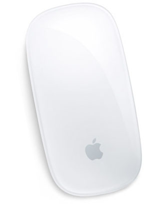 Front of Magic Mouse