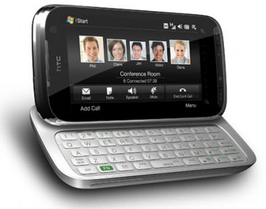 Sprint HTC Touch Pro 2 Keyboard
