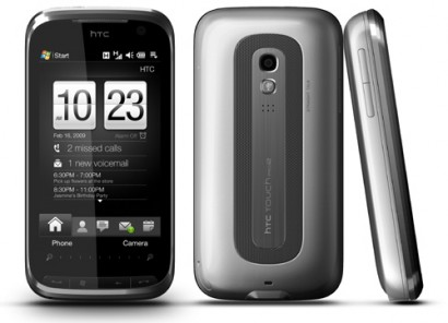 Sprint HTC Touch Pro 2