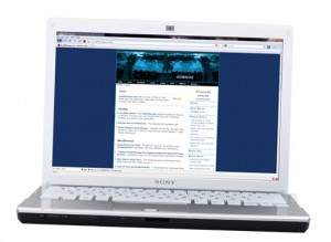 Sony Vaio VGN-SR590 Review
