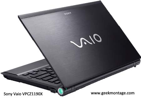 SONY VAIO VPCZ11DGXSJ CAMERA DRIVER FOR MAC