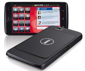 Dell Streak Android Phone Tablet